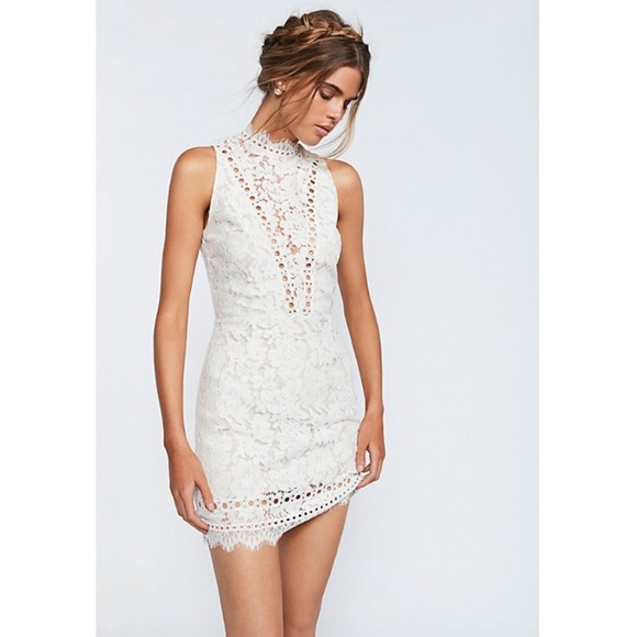 e5c244ae776e Free People Dresses | Cherie Bodycon Dress | Poshmark